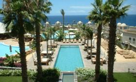 Hotel La Plantación, Tenerife
