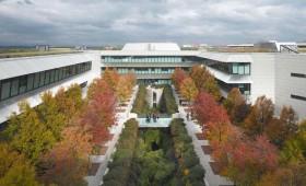 Financial Campus I, Madrid