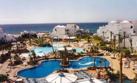 Hotel Los Jameos, Lanzarote